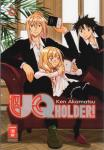 UQ Holder! Band 6