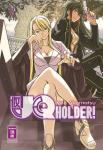 UQ Holder! Band 7