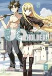 UQ Holder! Band 8