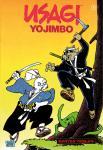 Usagi Yojimbo 5: Die Klinge der Götter