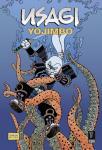 Usagi Yojimbo 10: Das Duell