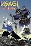 Usagi Yojimbo 12: Unterbrochenes Ritual
