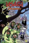 Usagi Yojimbo 14: Ein bisschen Grün