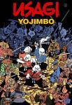 Usagi Yojimbo 3: Samurai