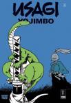 Usagi Yojimbo 4: Der Seidenmarkt