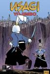 Usagi Yojimbo 9: Der Weg des Samurai