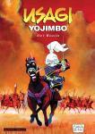 Usagi Yojimbo (Werkausgabe) 1: Der Ronin