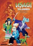 Usagi Yojimbo (Werkausgabe) 12: Kusanagi
