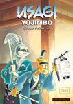 Usagi Yojimbo (Werkausgabe) 13: Graue Schatten