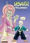 Usagi Yojimbo (Werkausgabe) 14: Dämonenmaske