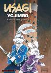 Usagi Yojimbo (Werkausgabe) 18: Reisen mit Jotaro