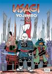 Usagi Yojimbo (Werkausgabe) 2: Samurai!