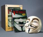 V wie Vendetta (Masken-Edition)