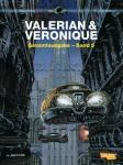 Valerian und Veronique Gesamtausgabe Band 5