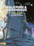 Valerian und Veronique Gesamtausgabe Hinter der Zeit