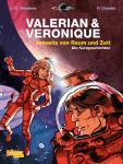 Valerian und Veronique Gesamtausgabe Jenseits von Raum und Zeit