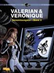 Valerian und Veronique Gesamtausgabe Band 3