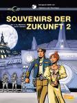 Valerian und Veronique 23: Souvenirs der Zukunft 2