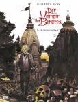 Der Vampir von Benares