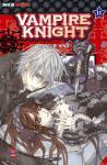 Vampire Knight Band 11