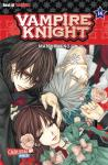 Vampire Knight Band 14