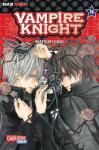 Vampire Knight Band 16