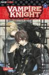 Vampire Knight Band 17