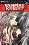 Vampire Knight Band 18