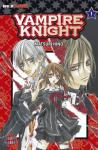 Vampire Knight Band 1