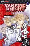 Vampire Knight Band 3