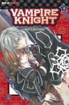 Vampire Knight Band 4