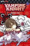 Vampire Knight Band 5