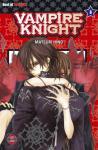 Vampire Knight Band 8