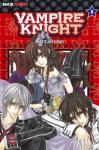 Vampire Knight Band 9