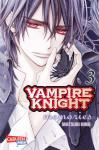 Vampire Knight Memories 3
