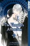 The Vampire's Attraction Band 1