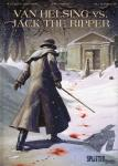 Van Helsing vs. Jack the Ripper