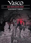 Vasco 24: Das verfluchte Dorf
