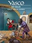 Vasco 28: Der Maler