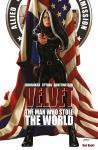 Velvet 3: The Man Who Stole the World