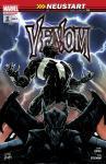 Venom (2019) 1: Symbiose des Bösen