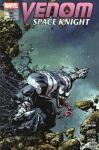 Venom: Space Knight 2: Der letzte Kampf