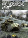 Die verlorene Armee 2: Der Riese erwacht