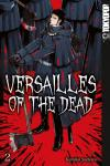 Versailles of the Dead Band 2