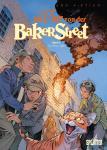 Die Vier von der Baker Street 7: Die Moran-Affäre
