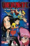 Vigilante - My Hero Academia Illegals 3: Senpai