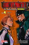 Vigilante - My Hero Academia Illegals 4: Familie