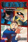 Vigilante - My Hero Academia Illegals 5: Dienstreise nach Naniwa!