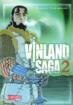 Vinland Saga Band 2