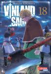 Vinland Saga Band 18